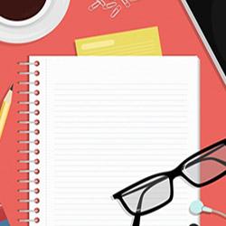 importancia de um caderno