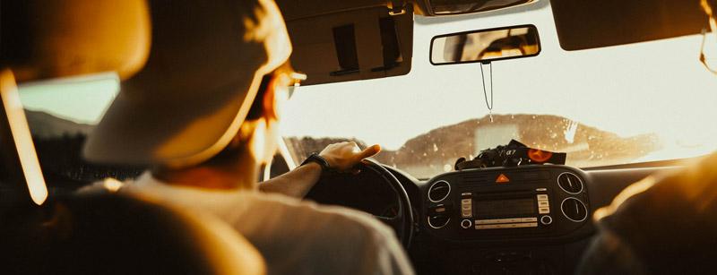 Diferencas culturais driving