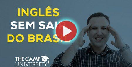 Ingles sem sair do brasil