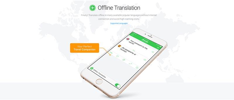 Itranslate - Veja o melhor tradutor português para inglês