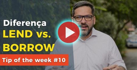 Tip of the week10 lend borrow