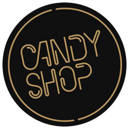 Thecamp incompany candyshop