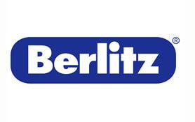 Marca Escola de Inglês Berlitz