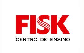 Marca Escola de Inglês Fisk