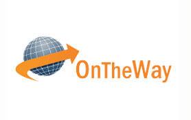 Marca Escola de Inglês OnTheWay