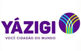 Marca Escola de Inglês Yazigi