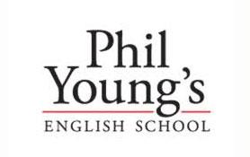cursos de inglês - phil young's