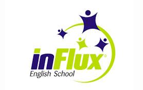 cursos de inglês - influx