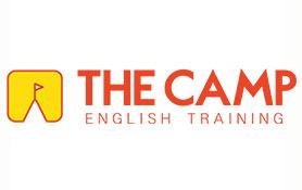 cursos de inglês - the camp