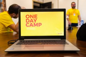 One day camp 0006
