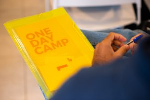 One day camp 0025