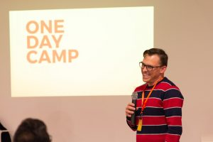 One day camp 0130