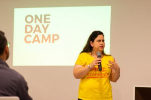One day camp 0131