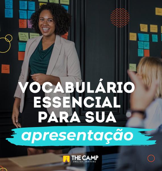 TheCamp-MateriaisGratuitosIngles-VocabularioApresentacao