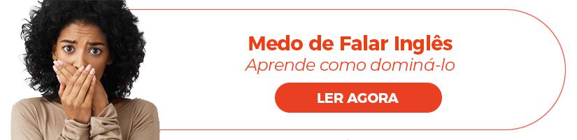 MEDO DE FALAR INGLES THE CAMP