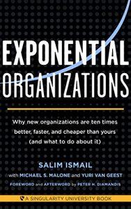livro-exponential prganizations