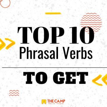 [eBook] Guia phrasal verb: to get - Materiais TheCamp