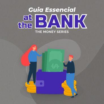 [eBook] Guia essencial Banco The Money Series - Materiais TheCamp