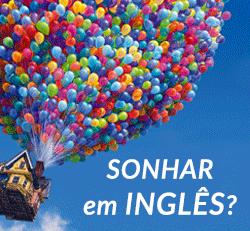 É Possível Sonhar em Inglês? - Blog TheCamp