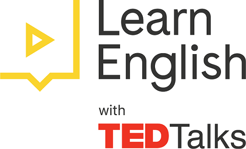 Marca Material didático Learn English with TedTalks - TheCamp