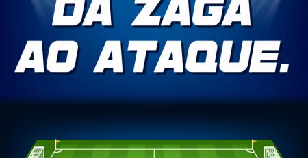 Lista de Posições do Futebol em Inglês - Blog TheCamp