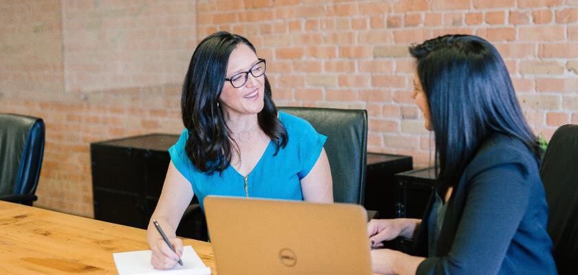 Mercado de trabalho: como o inglês pode ajudar