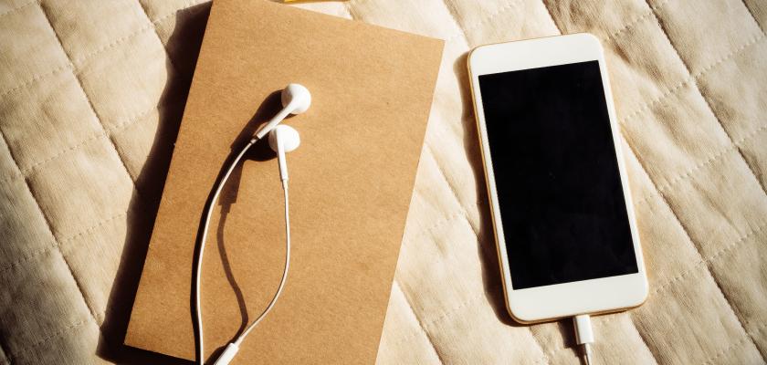 Podcasts para Estudar Inglês - TheCamp