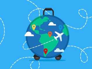 Guia Básico para viagens em Inglês